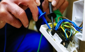 Inspection and Testing of Electrical Wiring of Public/Commercial Facilities